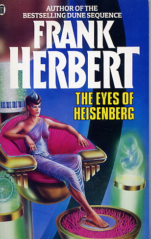 The Eyes of Heisenberg