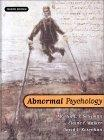 Abnormal Psychology, Fourth Edition