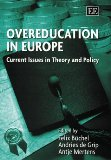 Overeducation in Europe