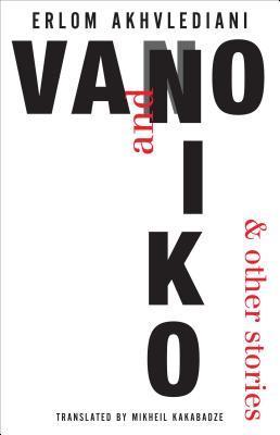 Vano and Niko