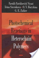 Photochemical Reactions in Heterochain Polymers