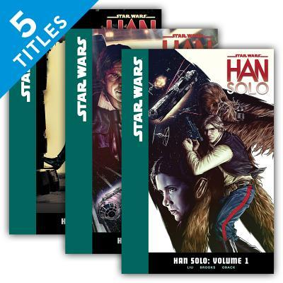 Star Wars Han Solo Set