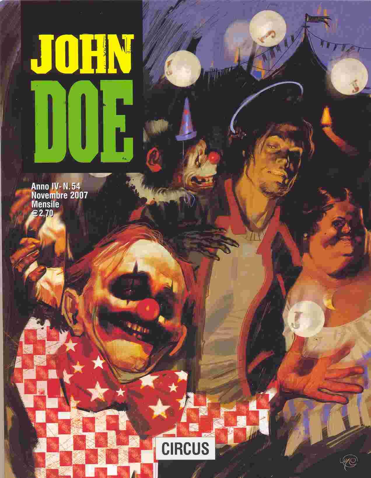 John Doe n. 54
