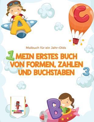 Mein erstes Buch von...