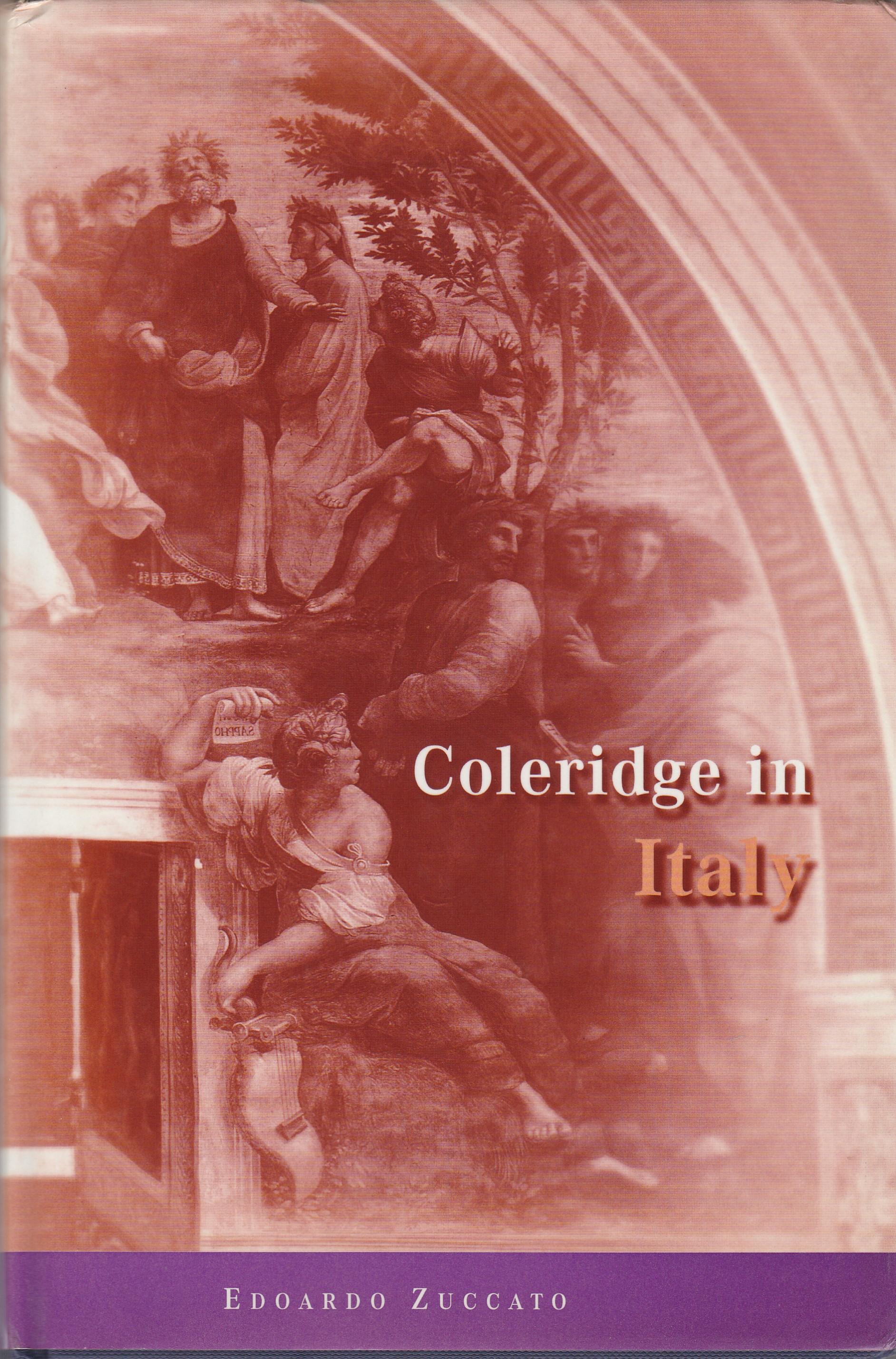 Coleridge in Italy