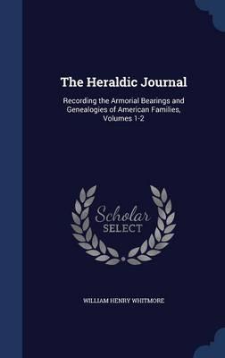 The Heraldic Journal