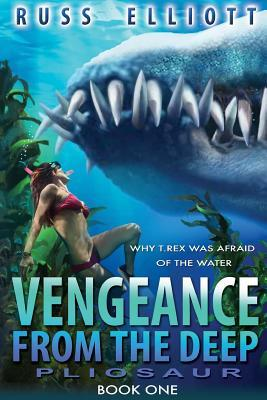 Vengeance from the Deep - Book One