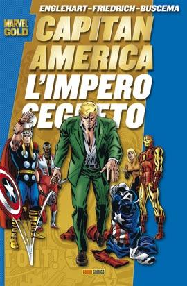 Capitan America: L'i...