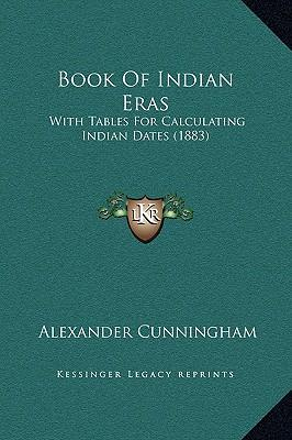 Book of Indian Eras