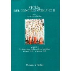 Storia del Concilio Vaticano II / La formazione della coscienza conciliare