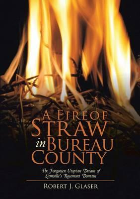 A Fire of Straw in Bureau County