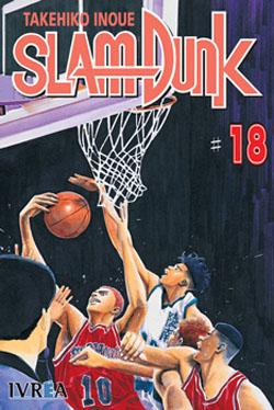 Slam Dunk #18