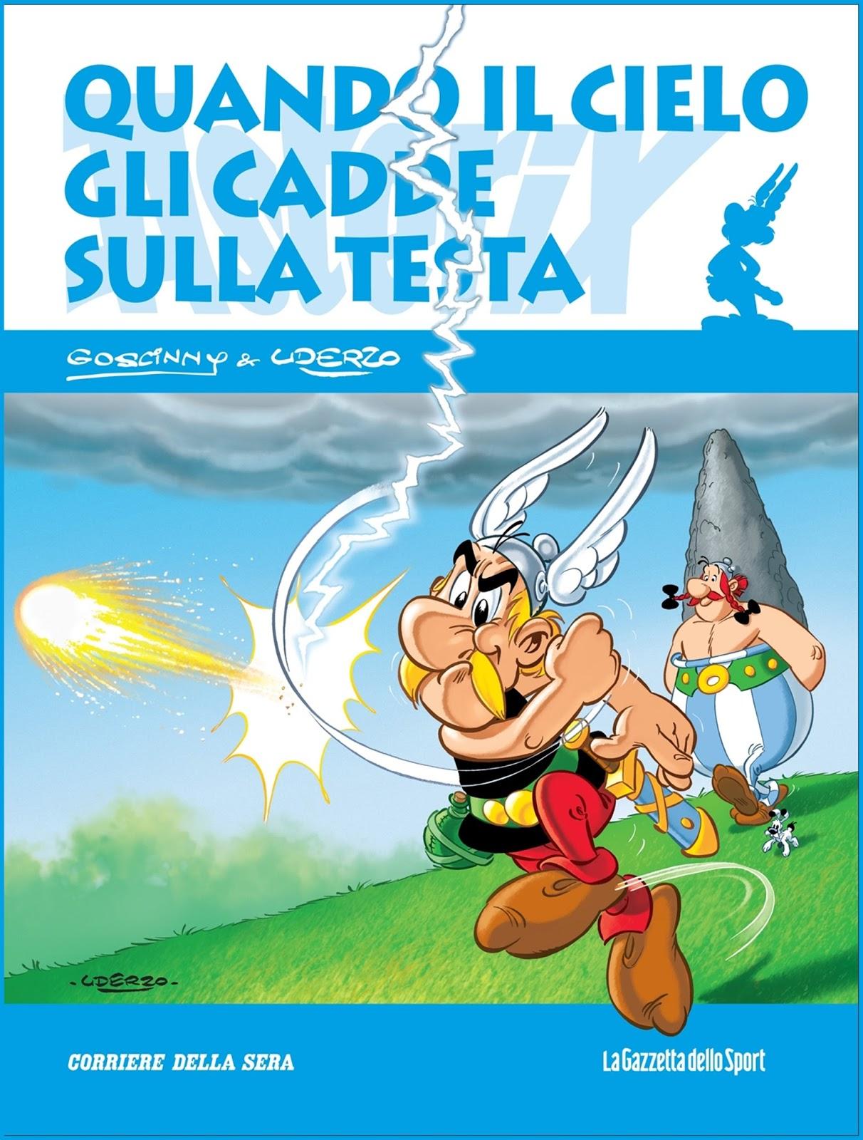 Asterix n. 33