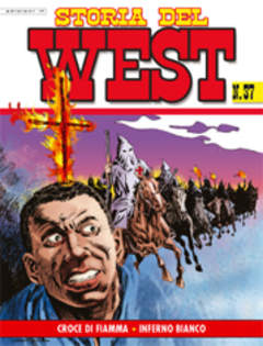 Storia del West n. 37 (Ristampa)