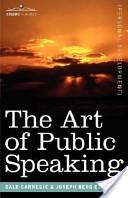 The Art of Public Sp...