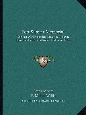 Fort Sumter Memorial