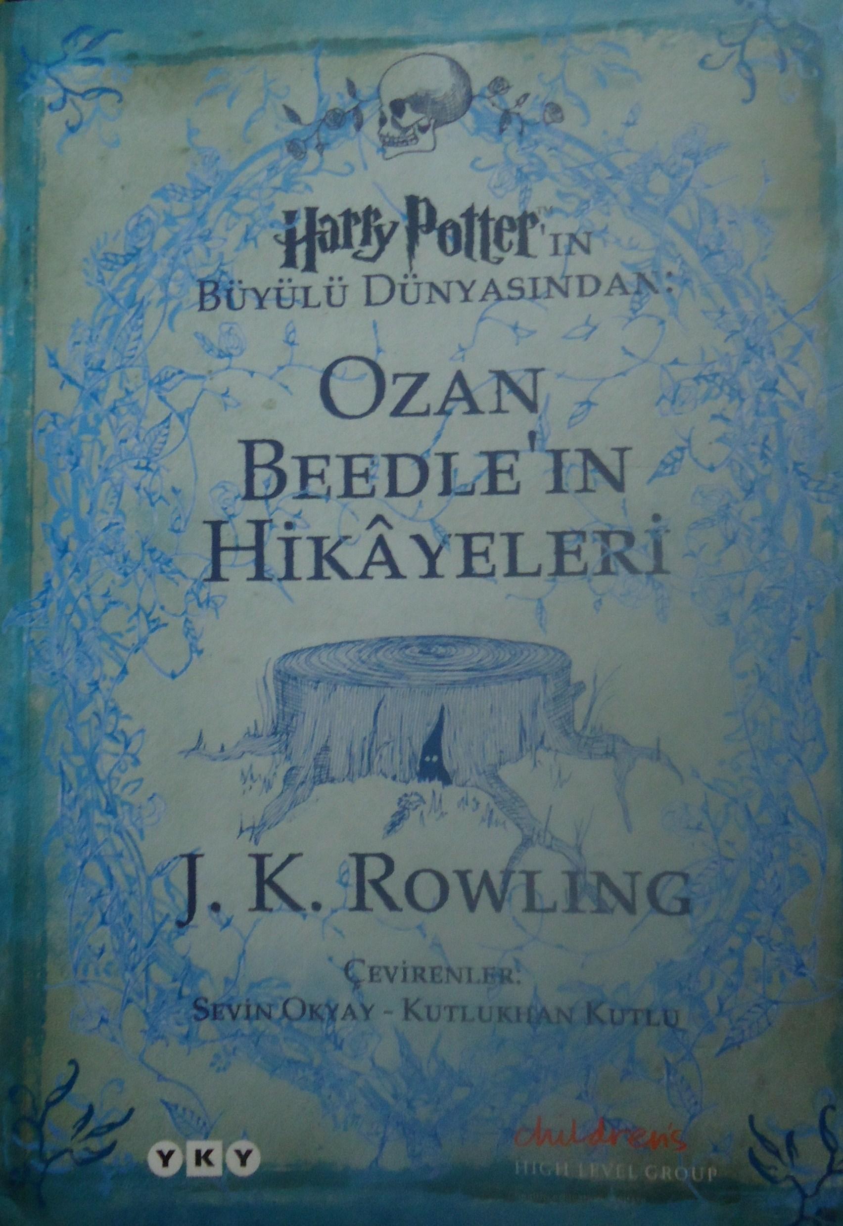 Ozan Beedle'in Hikay...