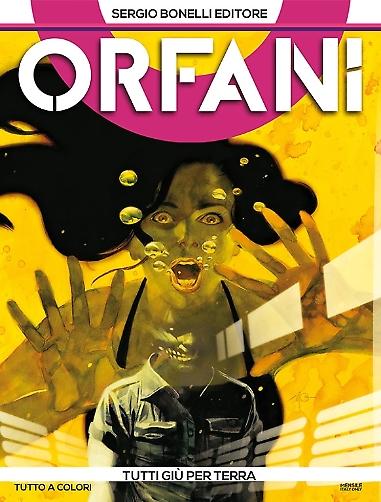 Orfani n. 11