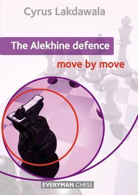 The Alekhine Defence...