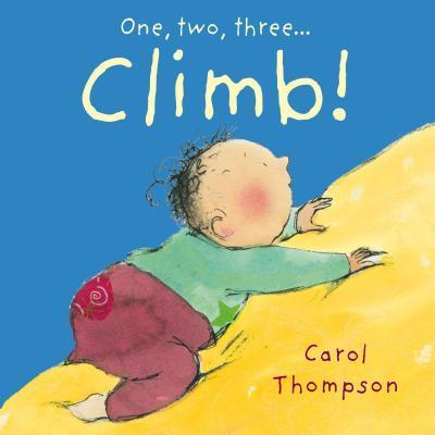 One Two Three... Climb!