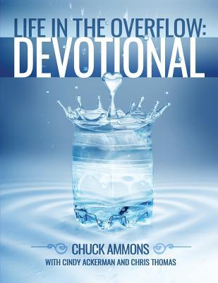 Life in the Overflow Devotional
