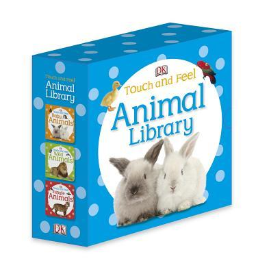 Animal Library