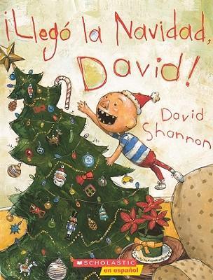 iLlego la Navidad, D...