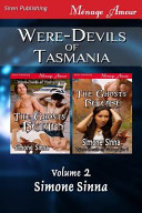 Were-Devils of Tasmania