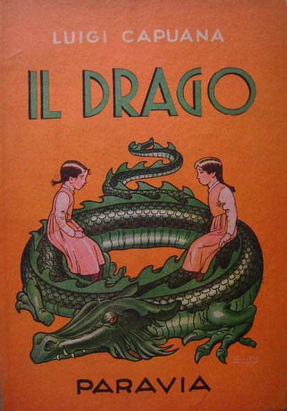 Il drago; e Fanciull...