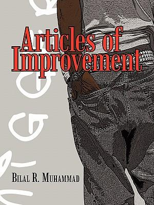 Articles of Improvement