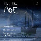 Edgar Allan Poe Audiobook Collection 6