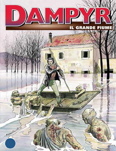 Dampyr vol. 66