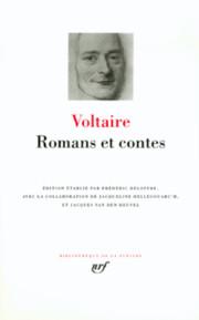 Romans et contes
