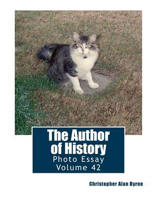 The Author of Histor...