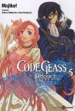 Code Geass - Lelouch of the Rebellion, Tome 5