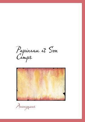 Papineau Et Son Cemps