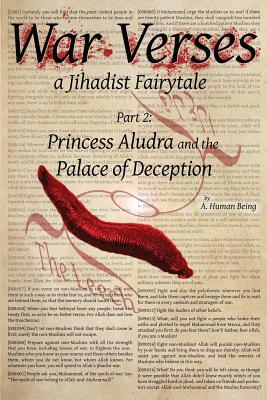 Princess Aludra and the Palace of Deception