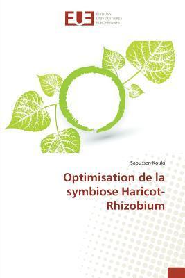 Optimisation de la Symbiose Haricot-Rhizobium