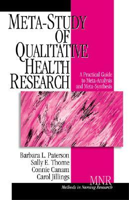 Meta-Study of Qualitative Health Research