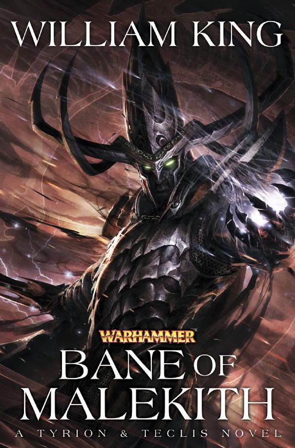 Bane of Malekith