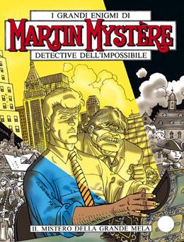 Martin Mystère n. 183