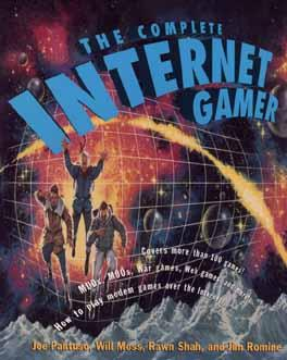 The Complete Internet Gamer