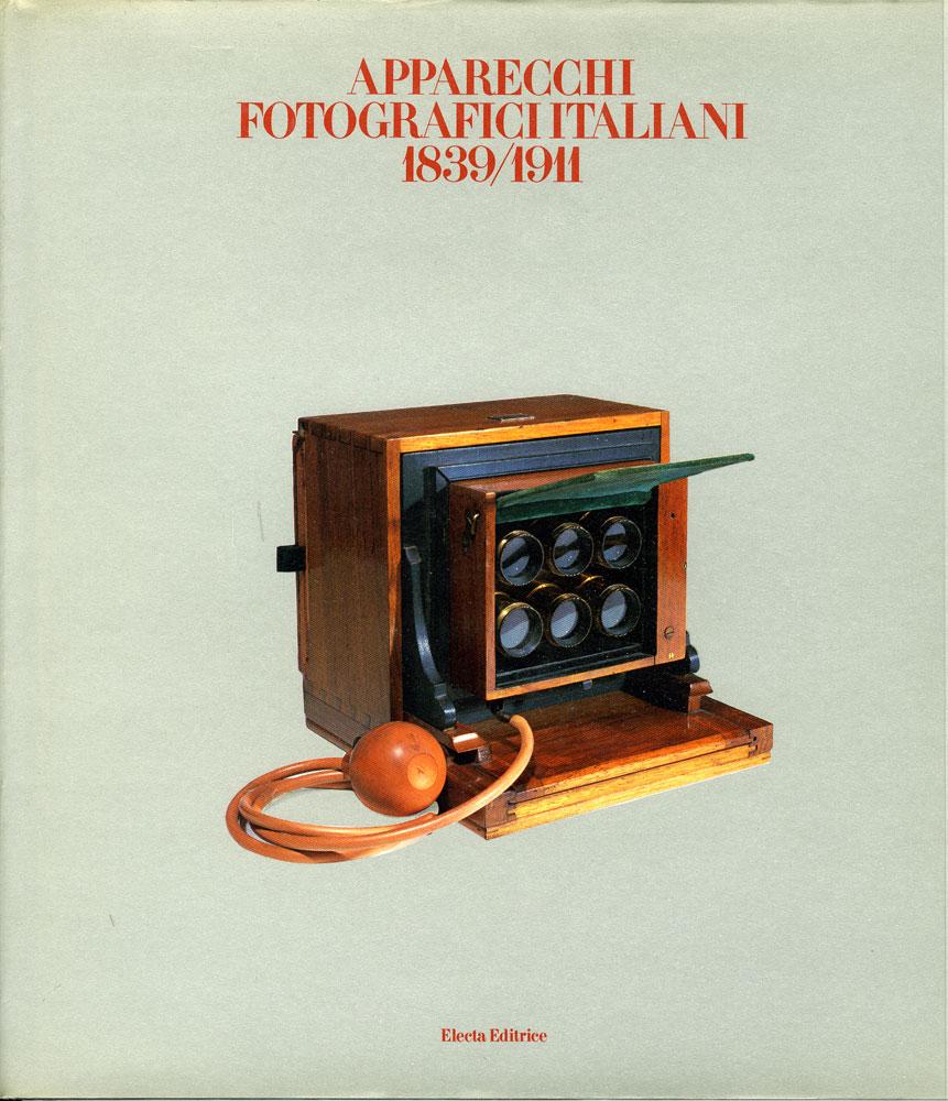 Apparecchi fotografici 1839-1911