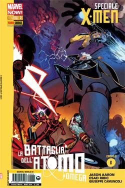 X-Men: La battaglia dell'atomo Omega