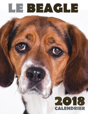 Le Beagle 2018 Calen...
