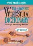 The Complete Wordstudy Dictionary