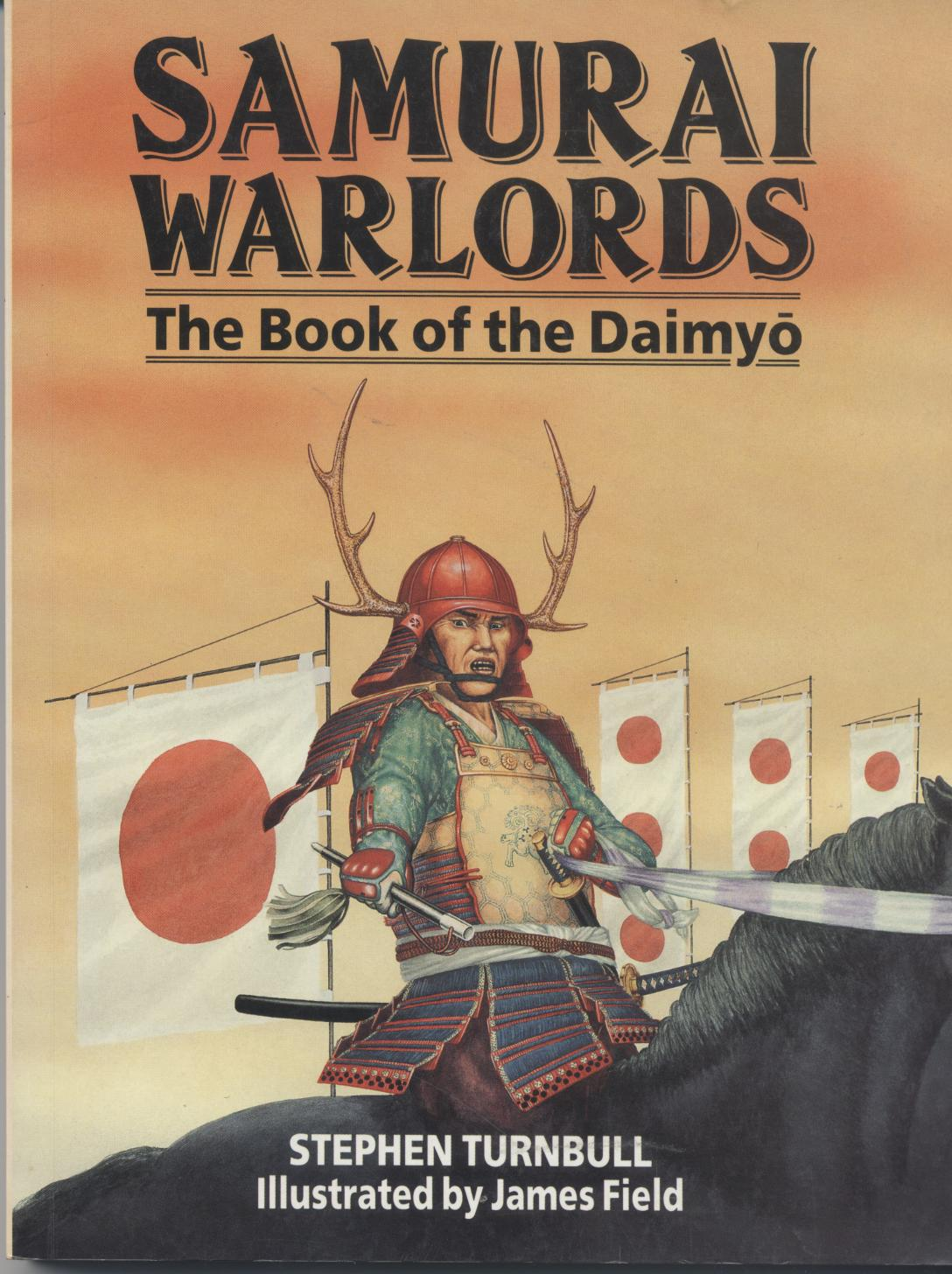 Samurai Warlords