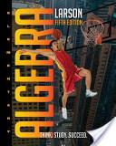 e-Study Guide for: Elementary Algebra by Larson, ISBN 9780547102276