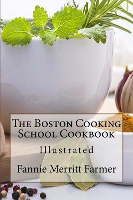 The Boston Cooking School Cookbook
