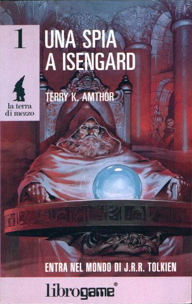 Una spia a Isengard